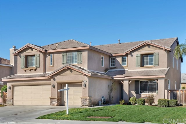 264 N Kirby Street, San Jacinto, CA 92582