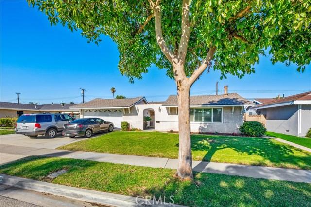 5351 Santa Monica Avenue, Garden Grove, CA 92845