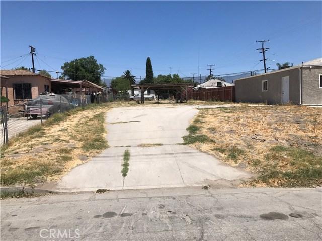 0 CONGRESS ST, San Bernardino, CA 92401