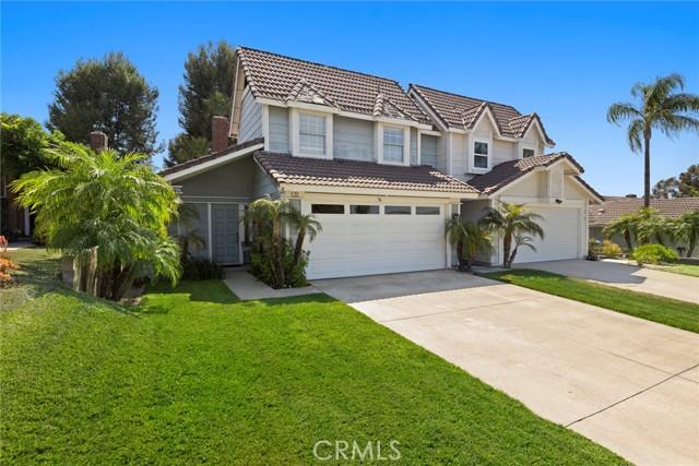 Details for 131 Larkwood Street, Anaheim Hills, CA 92808