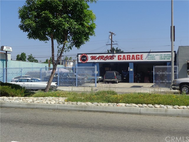 2889 W Valley Boulevard, Alhambra, CA 91803