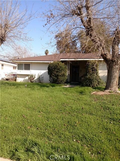 2813 Fordham Street, Bakersfield, CA 93305