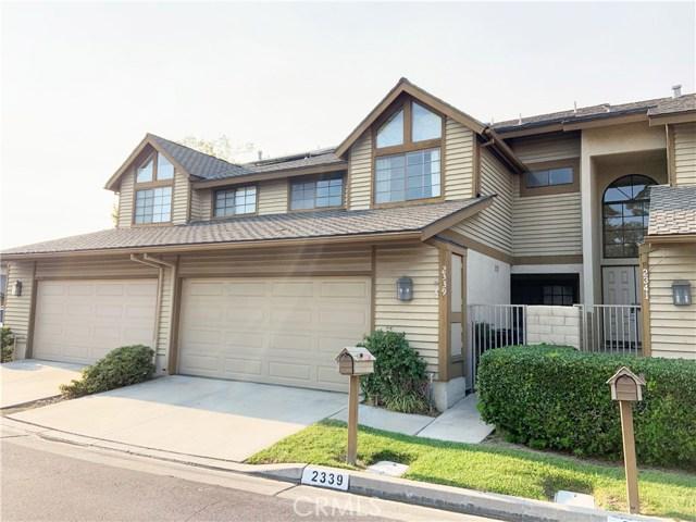 2339 Applewood Circle #56, Fullerton, CA 92833