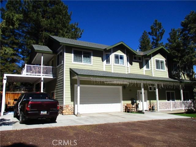 1061 Woodland Drive, Big Bear, CA 92314