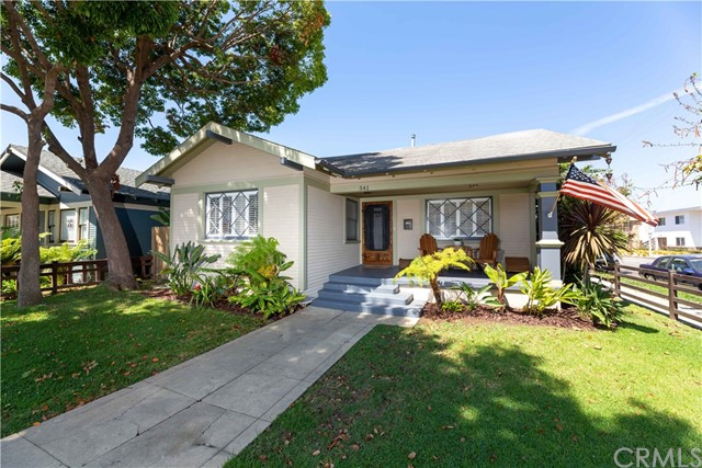 541 Obispo Avenue, Long Beach, CA 90814