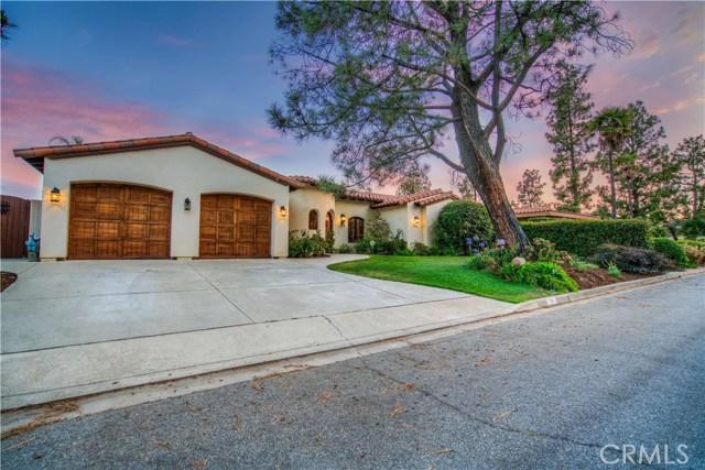 790 Via Espirito Santos Street, Claremont, CA 91711