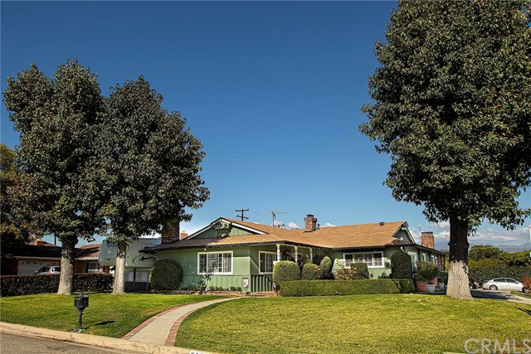 2551 E Larkwood Street, West Covina, CA 91791