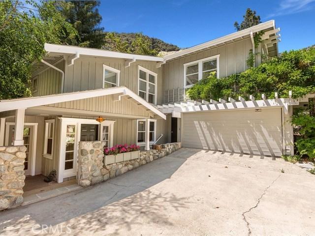 10 Oak Drive, Mt Baldy, CA 91759
