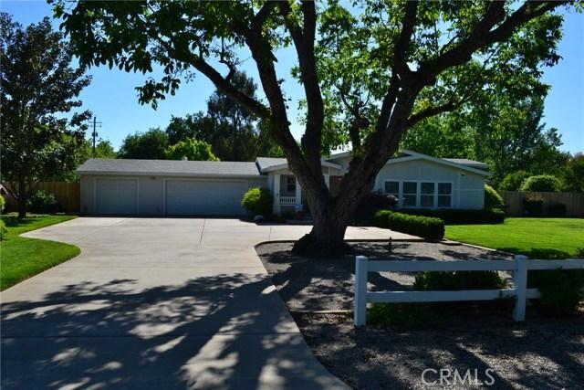 11725 Parey Avenue, Red Bluff, CA 96080