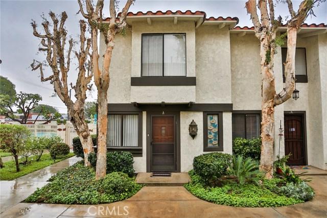 1102 San Juan Street A, Tustin, CA 92780