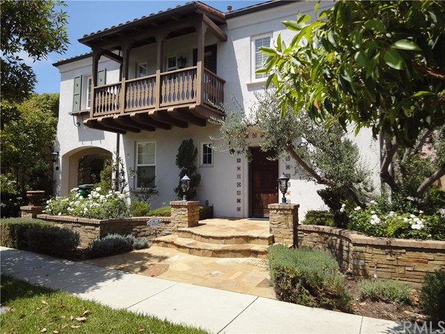 31 Grape Arbor, Irvine, CA 92620