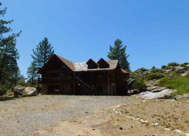 60766 Table Mountain Road