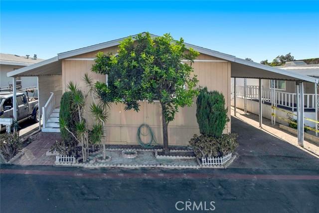1241 East St #91, Anaheim, CA, 92805