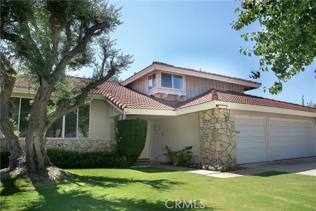 2873  Boa Vista Drive, Costa Mesa, California