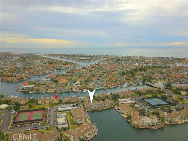16125  Saint Croix Circle, Huntington Harbor, California