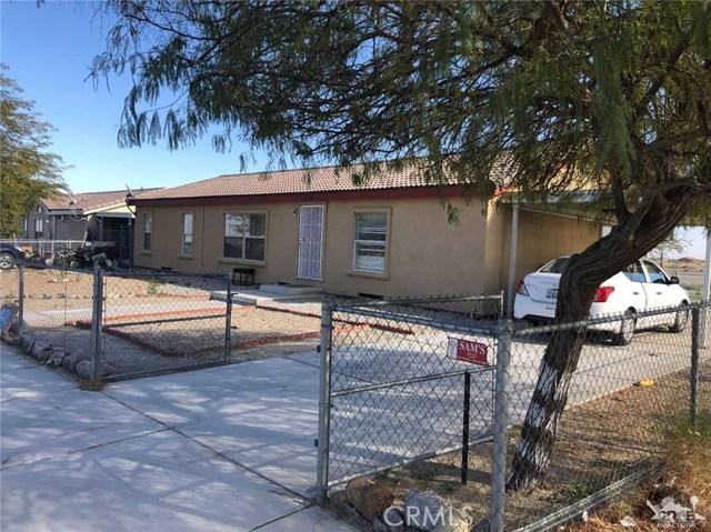 2590 Sea View Dr. Drive, Salton City, CA 92275