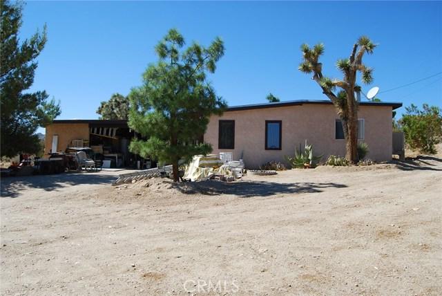 57976 Buena Vista Dr, Yucca Valley, CA 92284 Photo