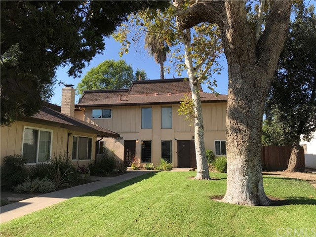 Centrally Located in Orange County in the City of Tustin.  Access to 5-Santa Ana and 55-Costa Mesa Freeways.  Close Proximity to employment and entertainment/shopping.