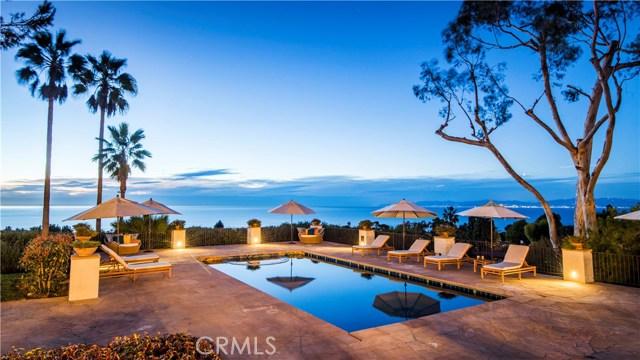 5. 909 Via Coronel Palos Verdes Estates, CA 90274
