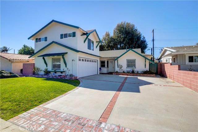 18315 Dorman Avenue, Torrance, CA 90504
