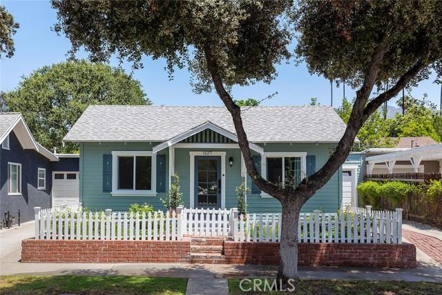 1127 Evelyn Place, Pasadena, CA 91104