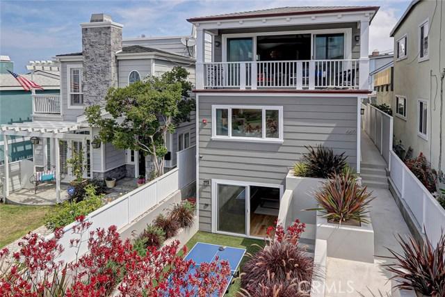 669 Longfellow Avenue, Hermosa Beach, CA 90254