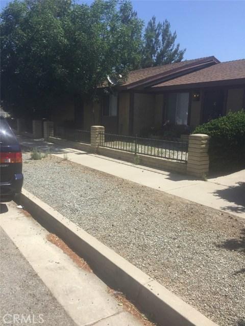 507 Montecito Avenue, Hemet, CA 92543