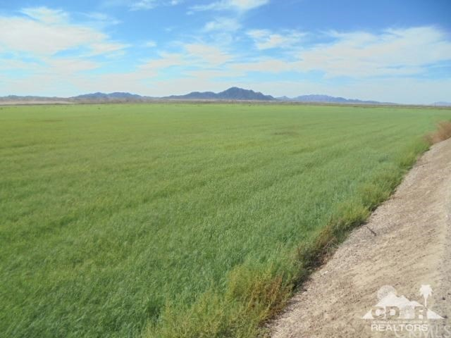 156 acres off of Ben Hulse Hwy, Blythe, CA 92225