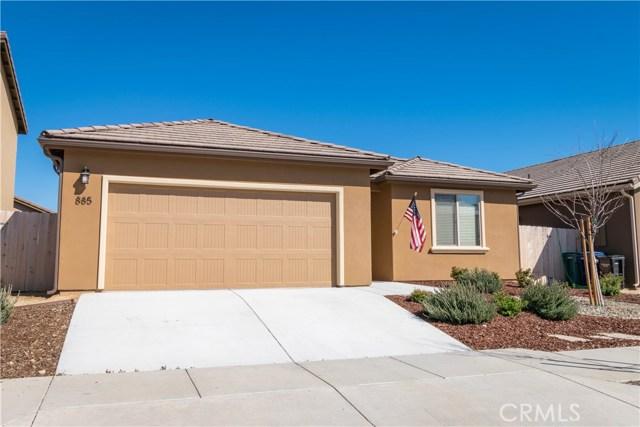 885 Rio Mesa Circle, San Miguel, CA 93451