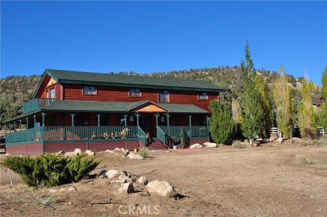 46784 Pioneer Town Road, Big Bear, CA 92314