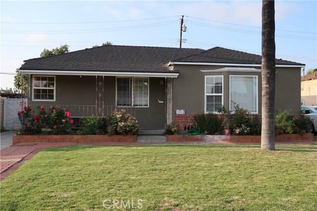 5747 Lincoln Avenue, South Gate, CA 90280