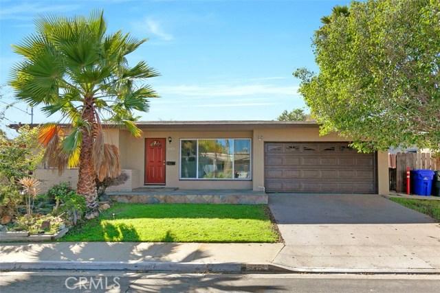6451 Richard Street, San Diego, CA 92115