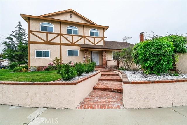 19202 Ronald Avenue, Torrance, CA 90503