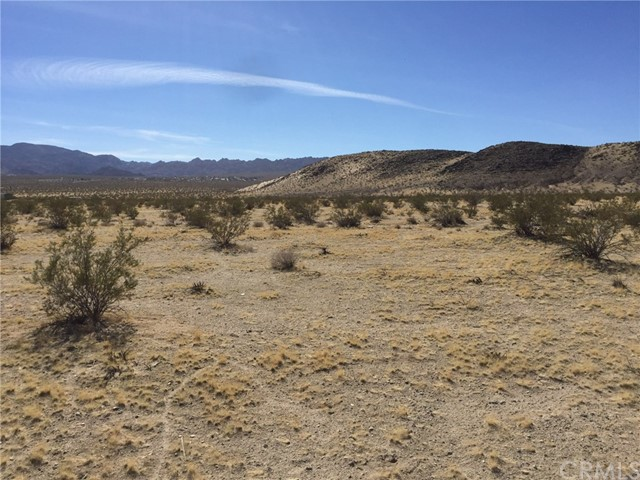 4960 Indian Cove Road , 29 Palms, CA 92277 6,500 www