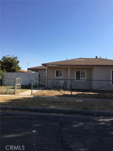 539 W Shamrock Street, Rialto, CA 92376