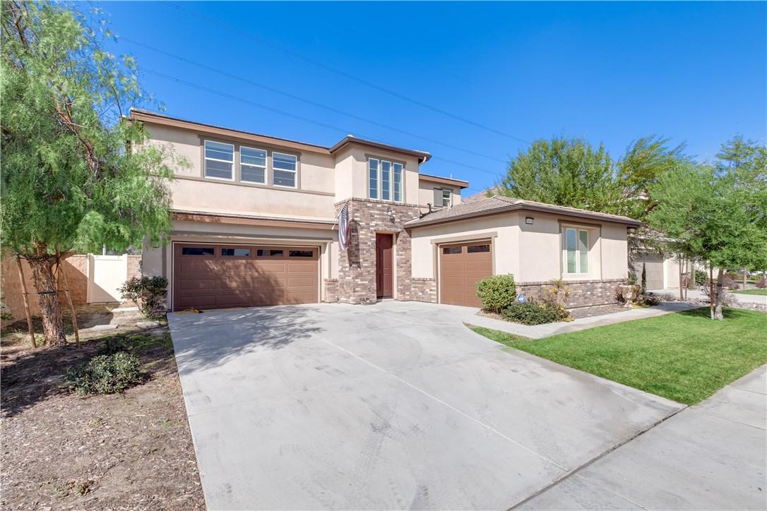 8458 Bullhead Court, Rancho Cucamonga, CA 91739