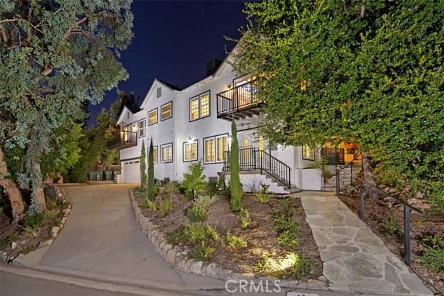 103 Grace Terrace, Pasadena, CA 91105