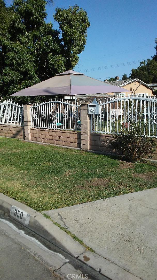 350 Conlon Avenue, La Puente, CA 91744