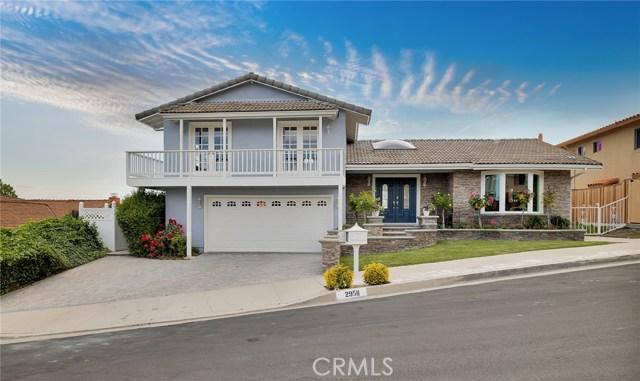 29511 Oceanport Road, Rancho Palos Verdes, CA 90275