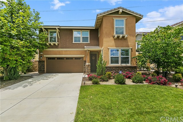 8358 Pecan Avenue, Rancho Cucamonga, CA 91739