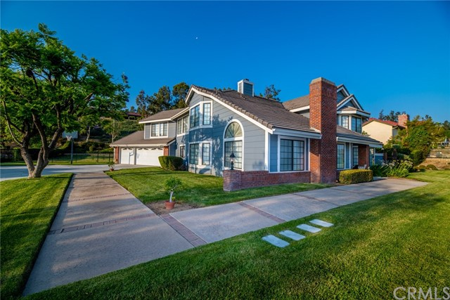 28558 Oak Ridge Road, Highland, CA 92346