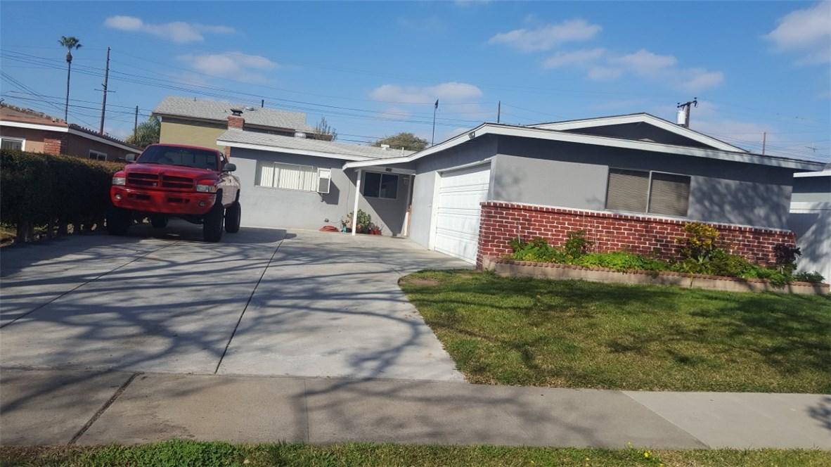 802 N Mantle Lane, Santa Ana, CA 92701