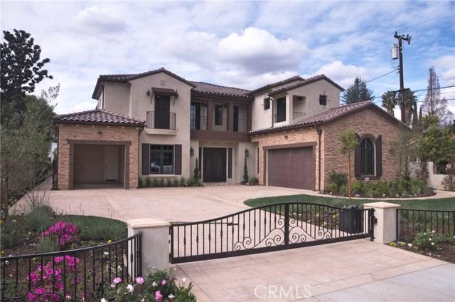 2531 Louise Avenue, Arcadia, CA 91006