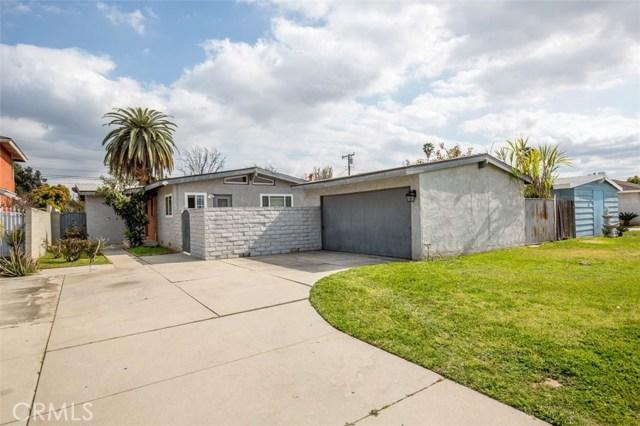 1612 S Sandia Avenue, West Covina, CA 91790