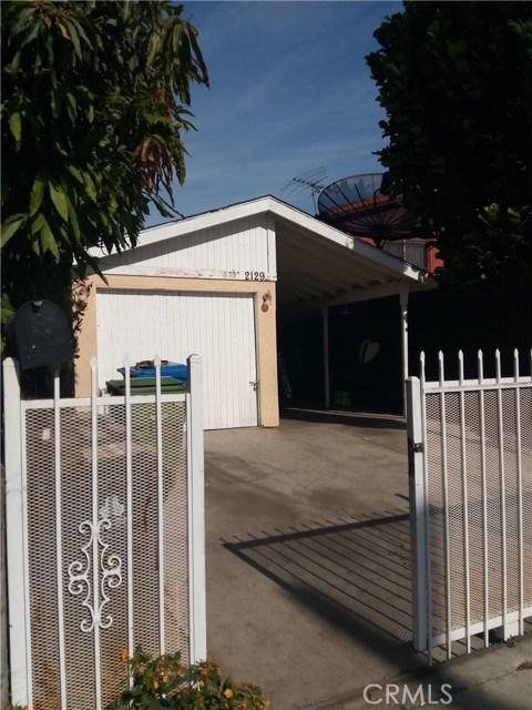 2129 E 112th Street, Los Angeles, CA 90059