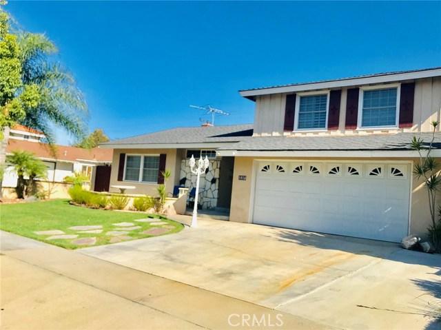 1916 S Janette Lane, Anaheim, CA 92802
