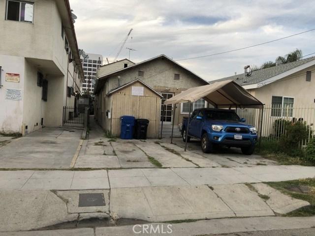 4615 Lexington Avenue, Los Angeles, CA 90029