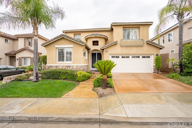 962 Pebble Beach Place, Placentia, CA 92870