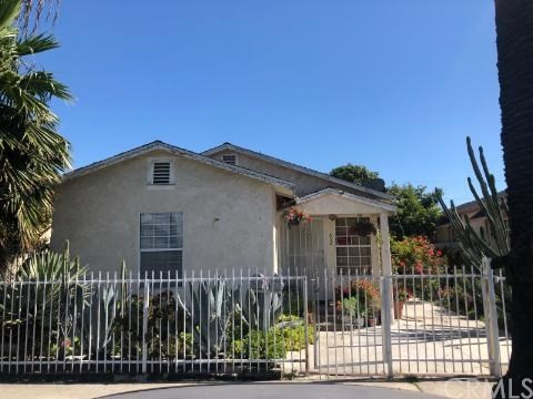 850 E 79th Street, Los Angeles, CA 90001