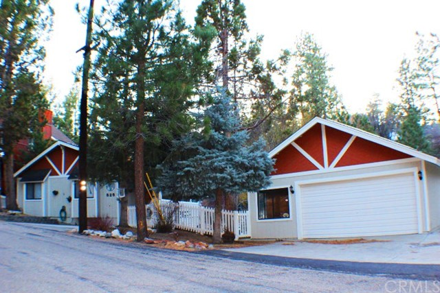 525 Bernhardt Lane, Big Bear, CA 92314